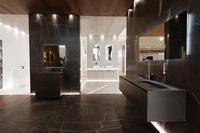 Espacio de autor de Ramón Esteve para L' Antic Colonial en la Muestra Internacional de Arquitectura Global