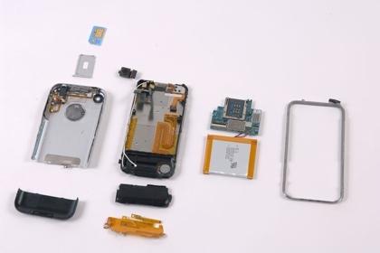 Las baterías de nuestros dispositivos deberán poderse cambiar