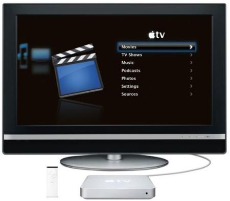 AppleTV, lo que más necesita renovarse