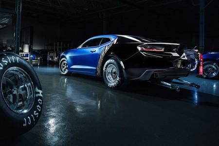 Chevrolet Copo Camaro 2017 3