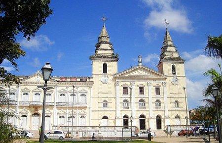 Sao Luis en Brasil es elegida Capital Americana de la Cultura