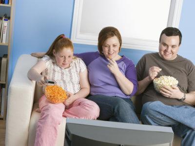 La intervención sobre los padres para prevenir la obesidad infantil es efectiva... pero mejor no necesitarla
