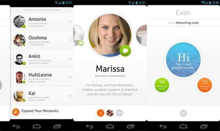 Circle para Android