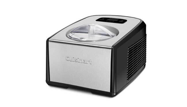 heladora compresor