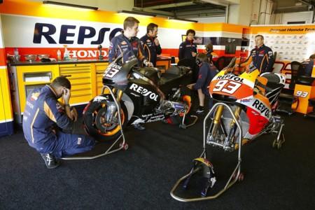 Estos serán los efectos de la nueva electrónica de MotoGP