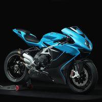 ¡Bellas! Las MV Agusta F3 675 y Brutale 800 limitadas para el carnet de moto A2 volverán en 2019