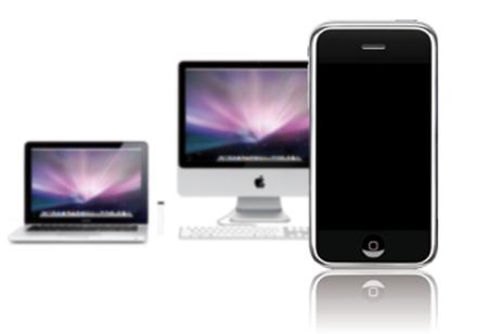 Sincronizar iPhone con varios equipos