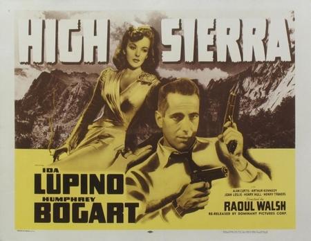 Film Noir: 'El último refugio' de Raoul Walsh