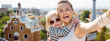 La difusión de las fotografías de los niños en internet debe ser consentidas por ambos padres
