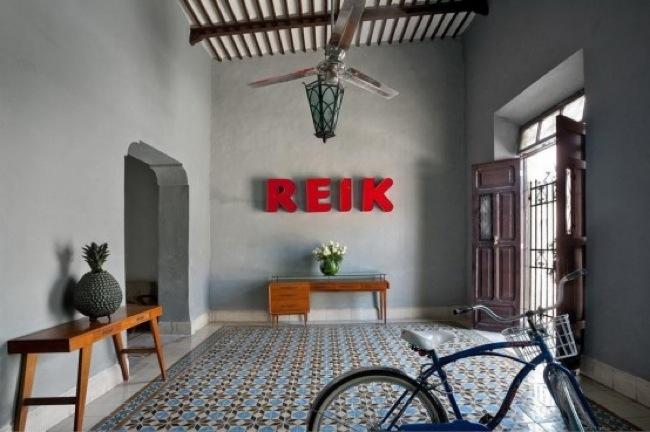 residencia maya mexico 5