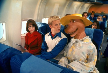 15 años de 'Scooby-Doo': James Gunn revela que estuvo a punto de ser una película para adultos