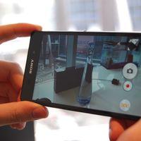 El super slow motion ya está aquí: los nuevos sensores de Sony incorporarán su propia memoria DRAM