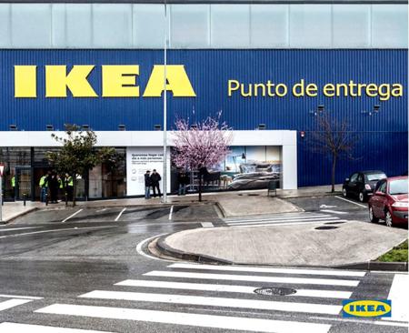 Ikea estrena en Navarra un nuevo formato de ventas