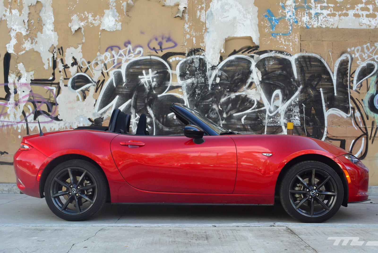 Foto de Mazda MX-5 (Prueba) (7/16)