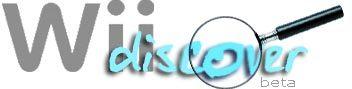 Wiidiscover: comparte tu código Wii con otros usuarios