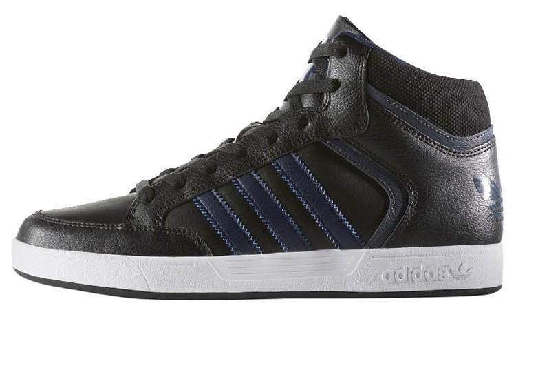 50% de descuento en las zapatillas Adidas Varial Mid en
