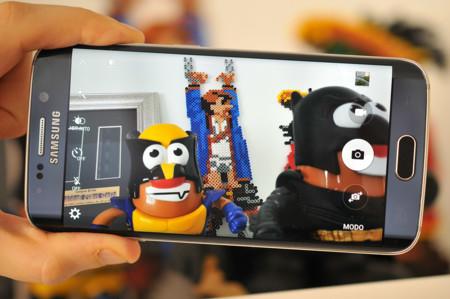 Hdr Galaxy S6
