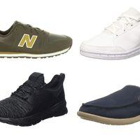 Chollos en tallas sueltas de zapatillas New Balance, Skechers, Crocs o Adidas en Amazon