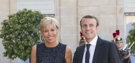 La edad de la mujer de Trump no es noticia, la del presidente de Francia sí: ¿seguimos lejos de la igualdad de género?