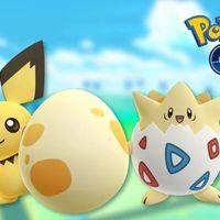 Si ya te hiciste con todos te toca volver a Pokémon GO: llegan los Pokémon de segunda generación