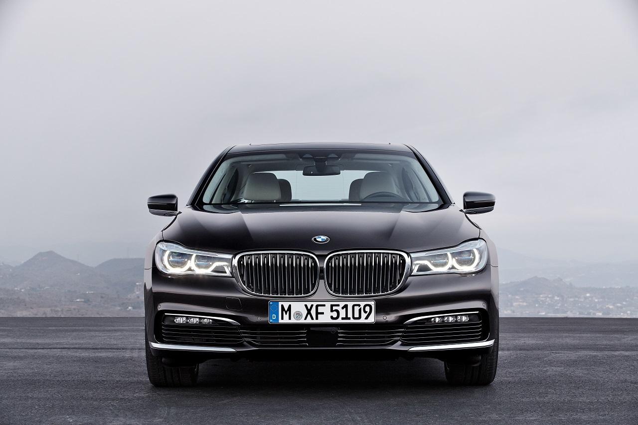 Foto de BMW Serie 7 (3/10)