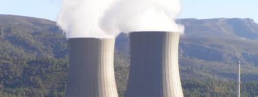 Así se protege una central nuclear de un ataque digital en España