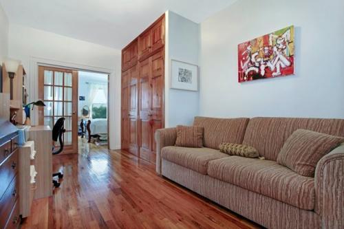 Grandes soluciones para espacios peque os muebles de obra - Soluciones para pisos pequenos ...