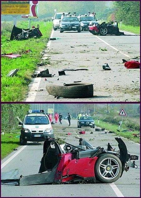 El miedo infundado al terrorismo, los accidentes de tráfico, la violencia de género y otros hechos matemáticamente improbables (VI)