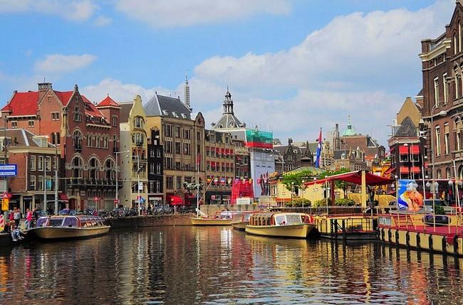 Amsterdam Faunggs