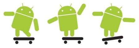 Android patina