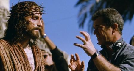Mel Gibson prepara una secuela de 'La Pasión de Cristo'
