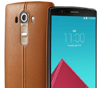 El cuero del LG G4 no lo hace único: 4+1 móviles que emplean materiales 'diferentes'