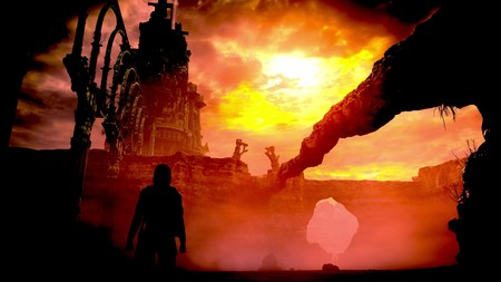 Así de impresionante será el modo foto del remake de Shadow of the Colossus para PS4