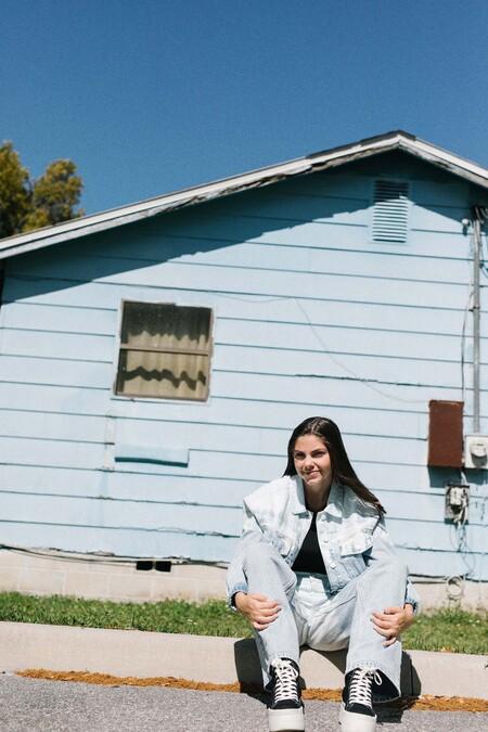 Bershka conmemora el Día de la Mujer entrevistando a Alyssa Carson, la mujer más joven en trabajar para la NASA