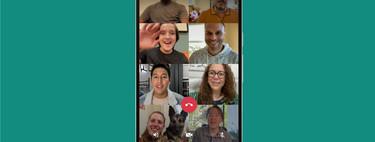 Cómo usar Messenger Rooms, las videollamadas grupales de hasta 50 personas ya disponibles en todo el mundo