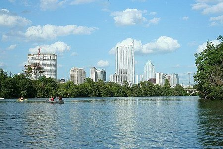La Fórmula 1 mira a Austin, Texas; que acogerá el GP de Estados Unidos en 2012