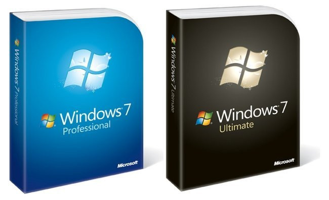 Windows7 Ultimate