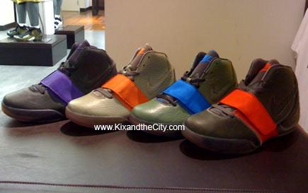 Zapatillas Nike Dunk Hoop de las Tortugas Ninja