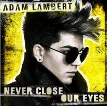 Adam Lambert lo vuelve a intentar, ¡vamos hombre, que tú sí que vales!