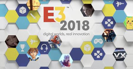 Lo mejor del E3 según los lectores de VidaExtra. Aquí podéis votar