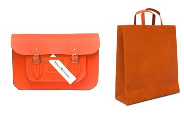 Bolsos como complementos: aún estamos a tiempo para esta primavera-verano 2012