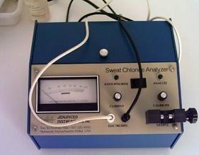 El test del sudor, ¿qué es?