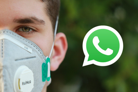 Se estrena en WhatsApp un 'chatbot' para desmentir bulos sobre el coronavirus