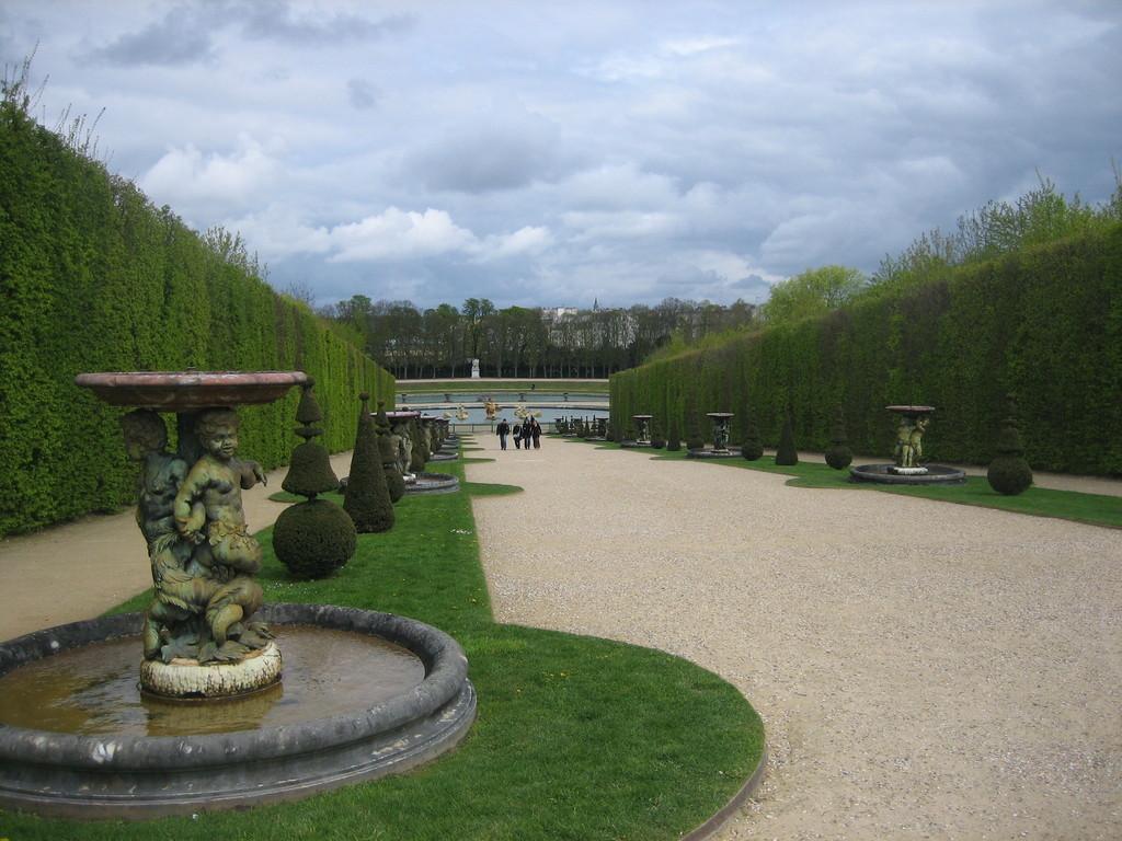Foto de Jardines de Versalles (15/19)