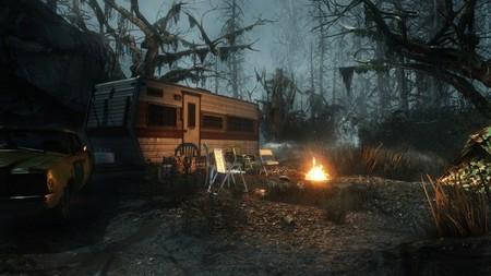 Unas cuantas imágenes de Onslaught, el primer DLC del 'Call of Duty: Ghosts'