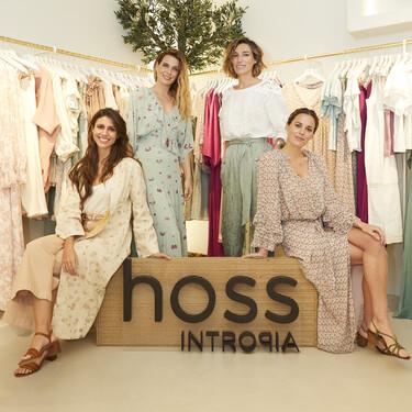 Hoss Intropia nos enseña su campaña de relanzamiento con las hermanas Osborne como embajadoras