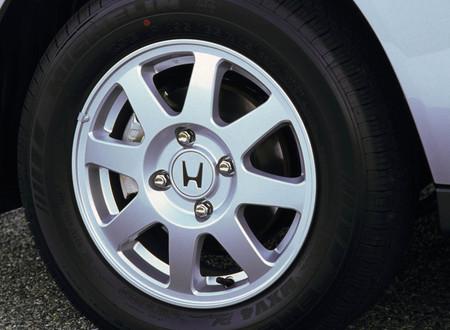 Honda Accord 2000 7