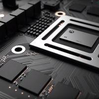 Los juegos en 4K creados para Windows 10  se podrán ver en 4K nativos en Scorpio