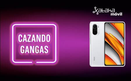 Cazando Gangas: POCO F3 a precio de derribo, iPhone 12 Pro rebajadísimo y muchas más ofertas