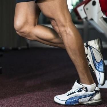 11 ejercicios sin equipamiento para trabajar los músculos más olvidados de las piernas